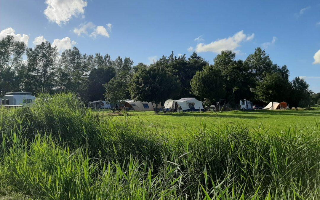 Impressie Camping