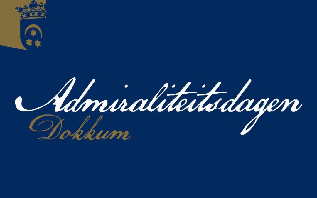 Admiraliteitsdagen in Dokkum!